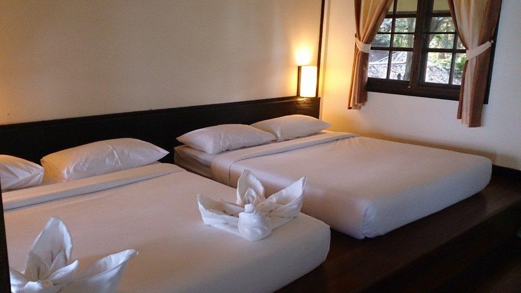 Hotel på Koh Kood