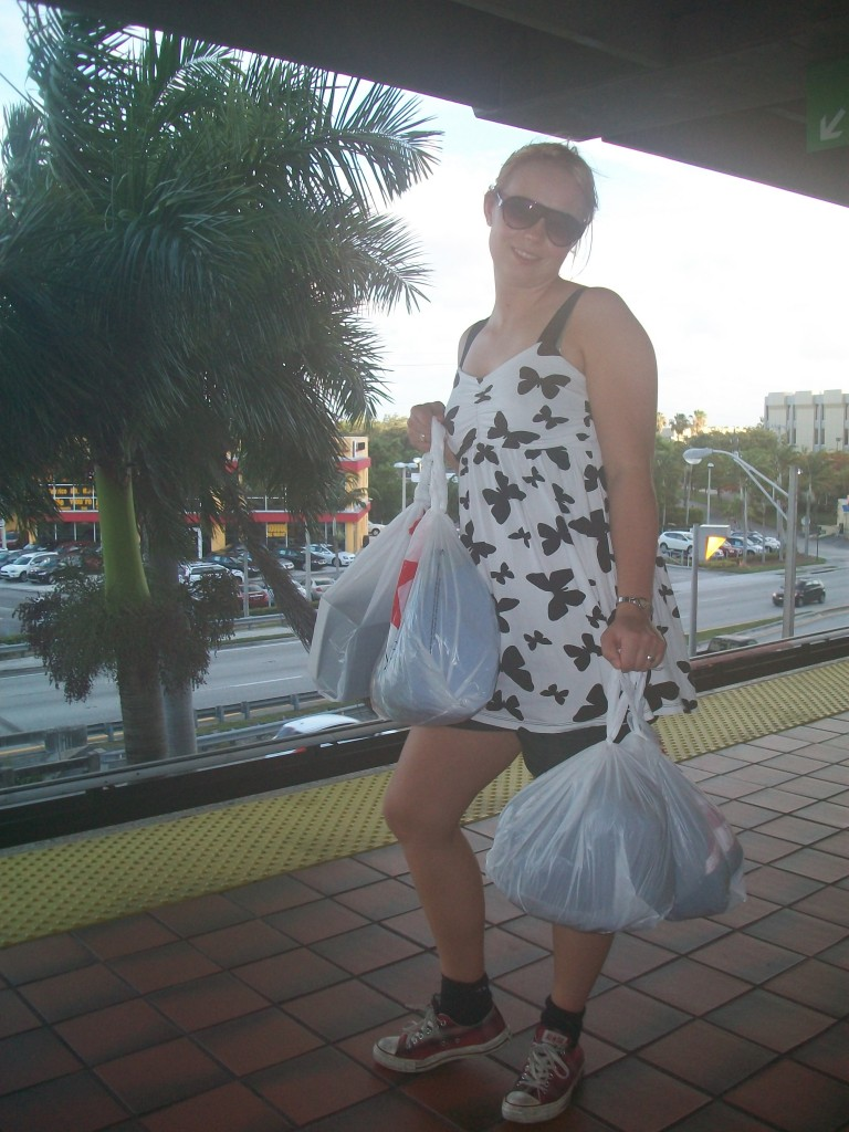 Shopping Miami