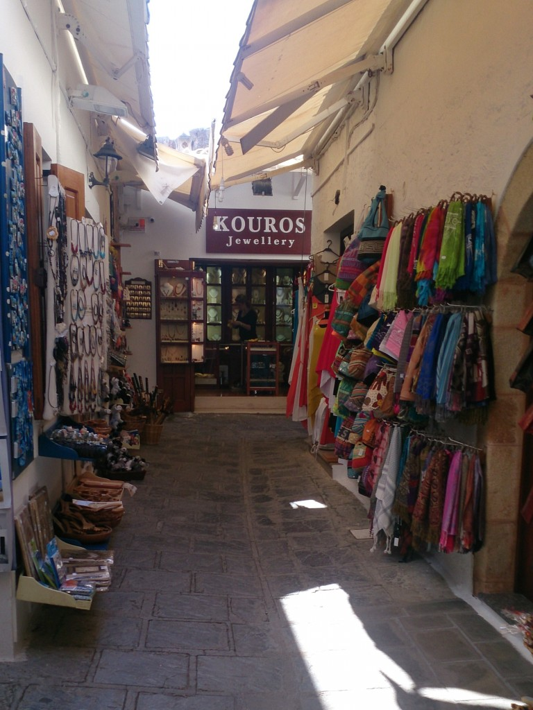 rhodos by shopping