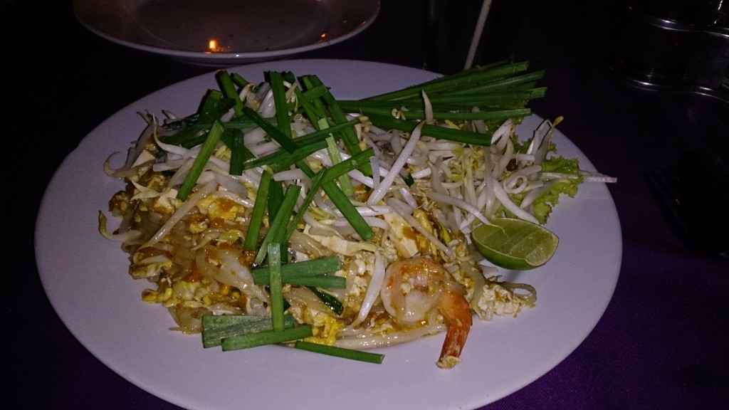 Det Thailandske køkken