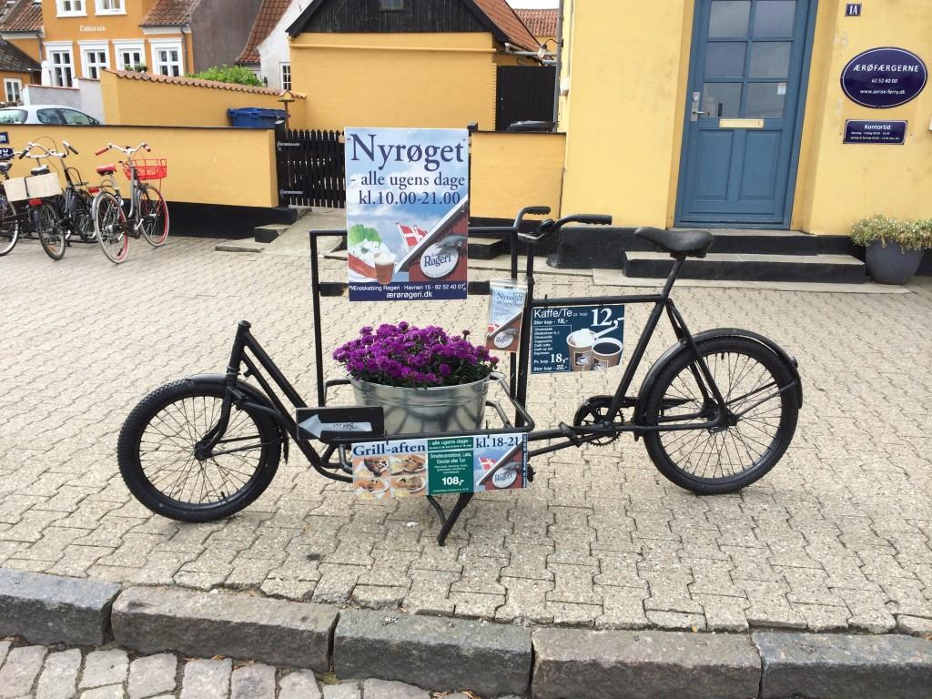 Røgeriet Ærøskøbing