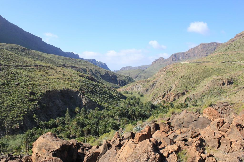 Vandretur Gran Canaria