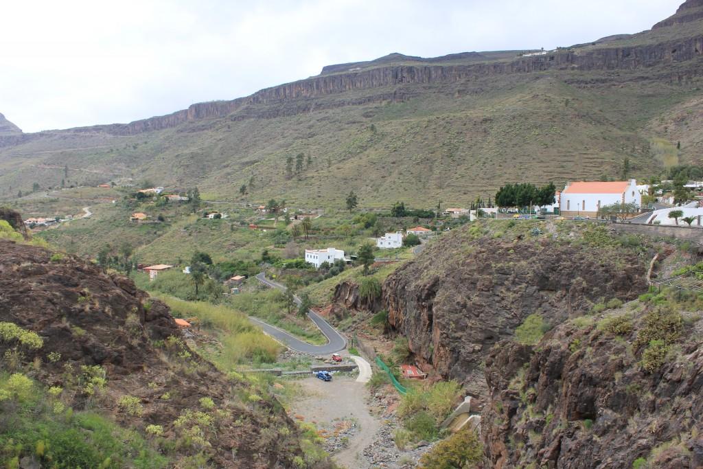 Ayagaures Gran Canaria