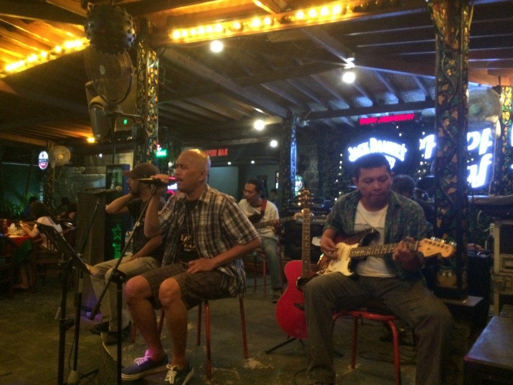 Bar Lombok