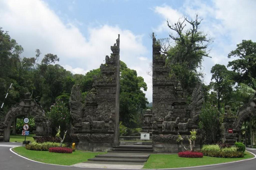 Bali Botanical Garden