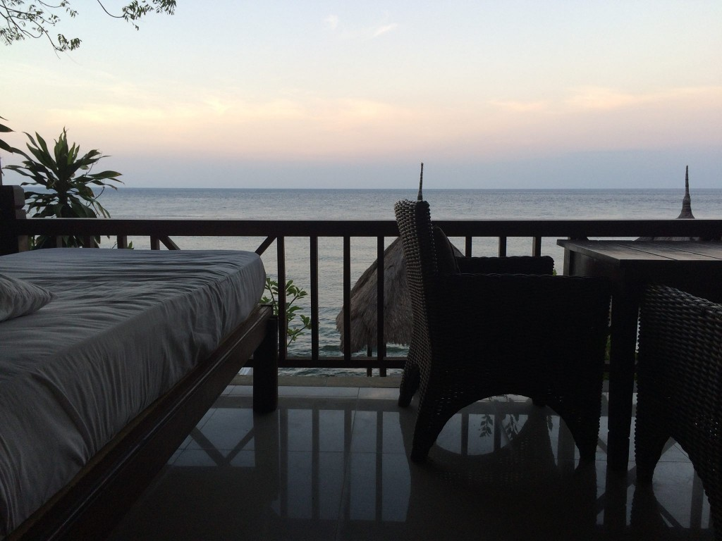 Hotel Wawe Wewe ll, Amed Bali