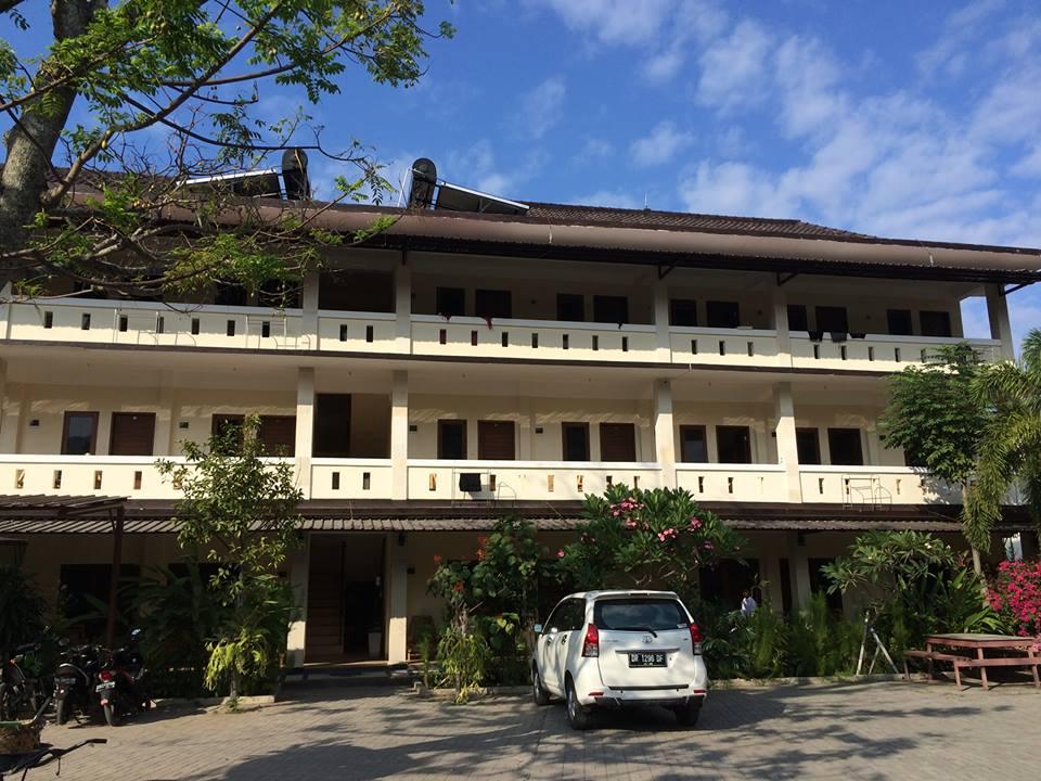 Central Inn Lombok