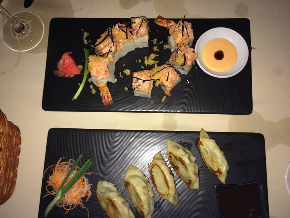Restaurant Sanur, Bali