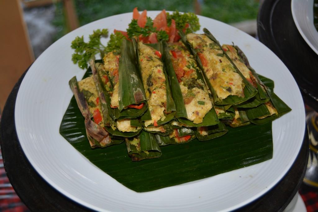 Balinesisk mad