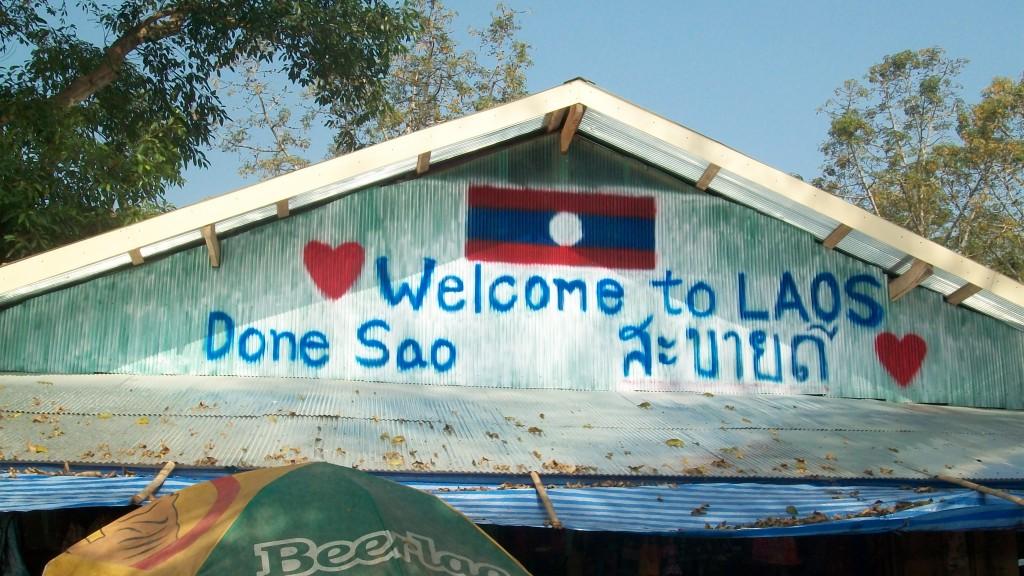 Visit i Laos