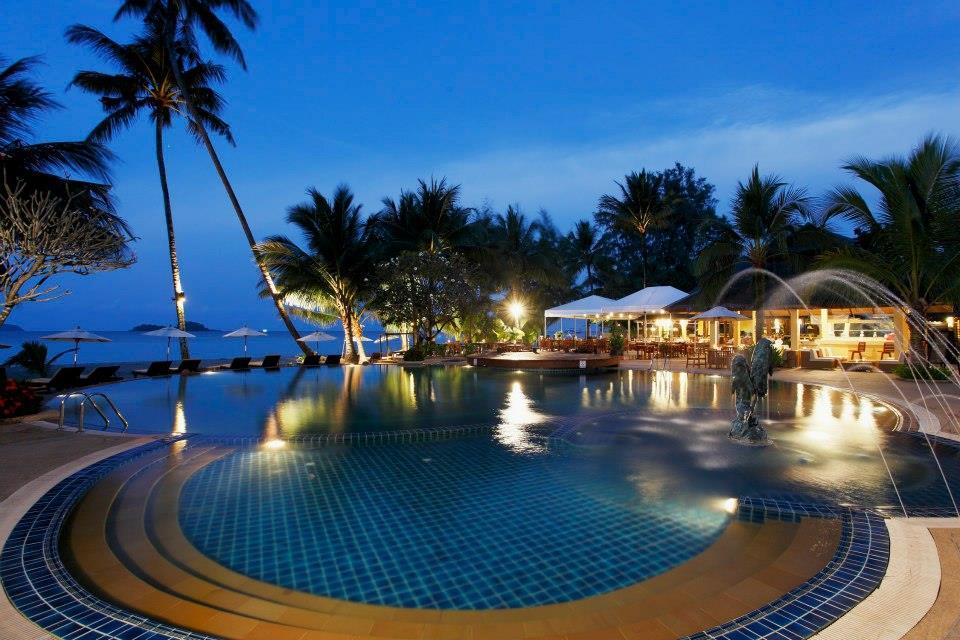 Centara Tropicana Koh Chang