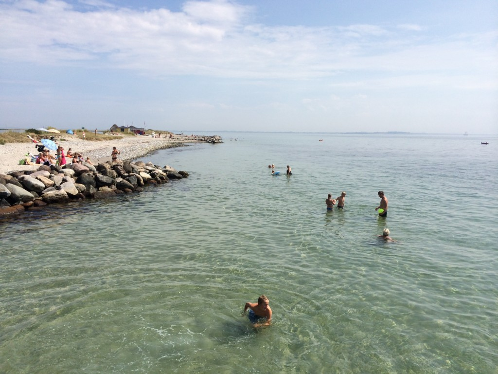 amatør billeder naturist strande i Danmark