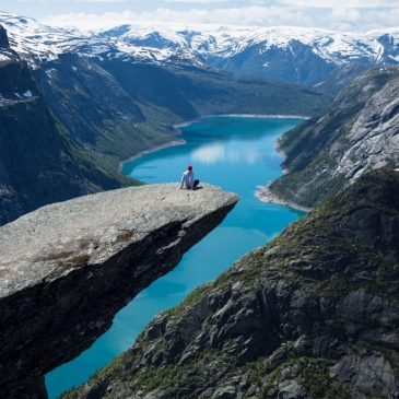 15 Europæiske vandreruter jeg drømmer om at gå