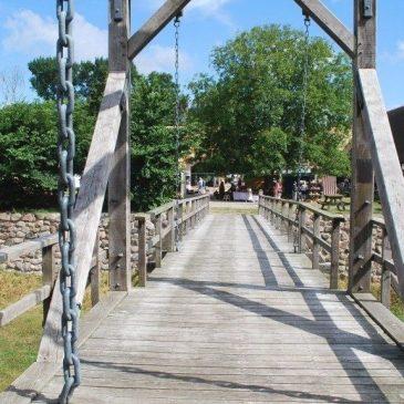 Vinder af 4 billetter til guidet bustur på Ærø
