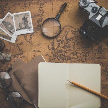Guide til at planlægge din rejse