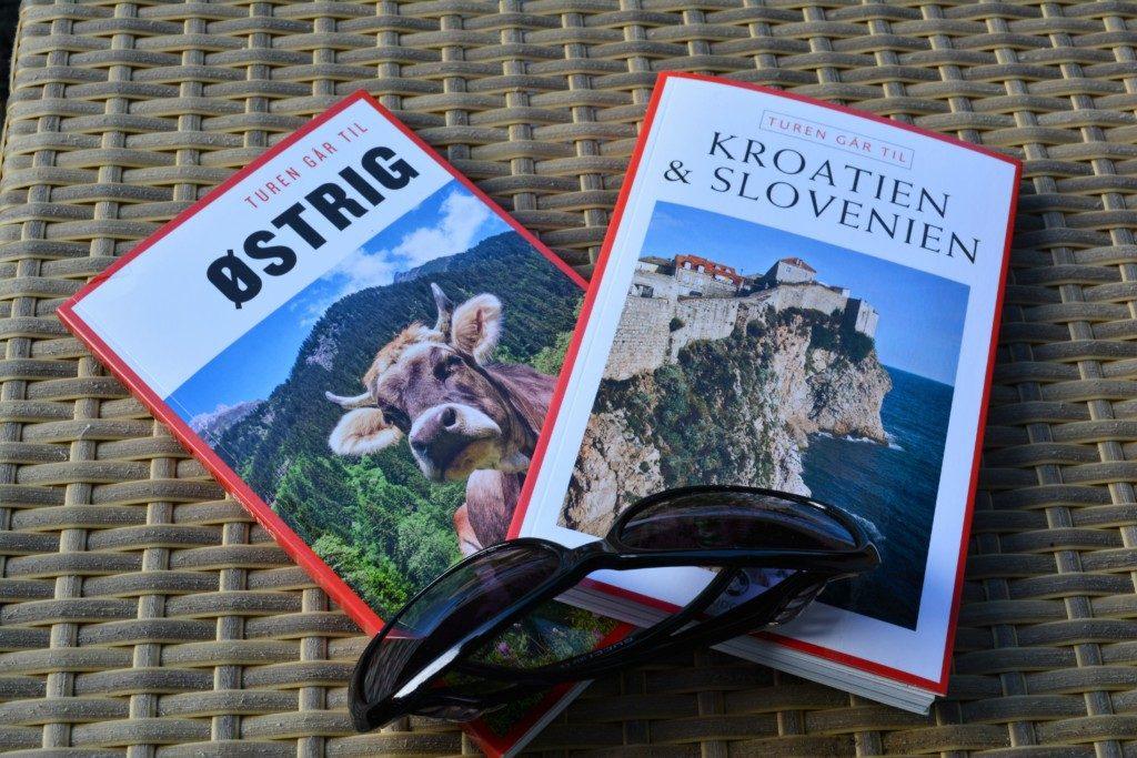 Roadtrip til Kroatien og Slovenien