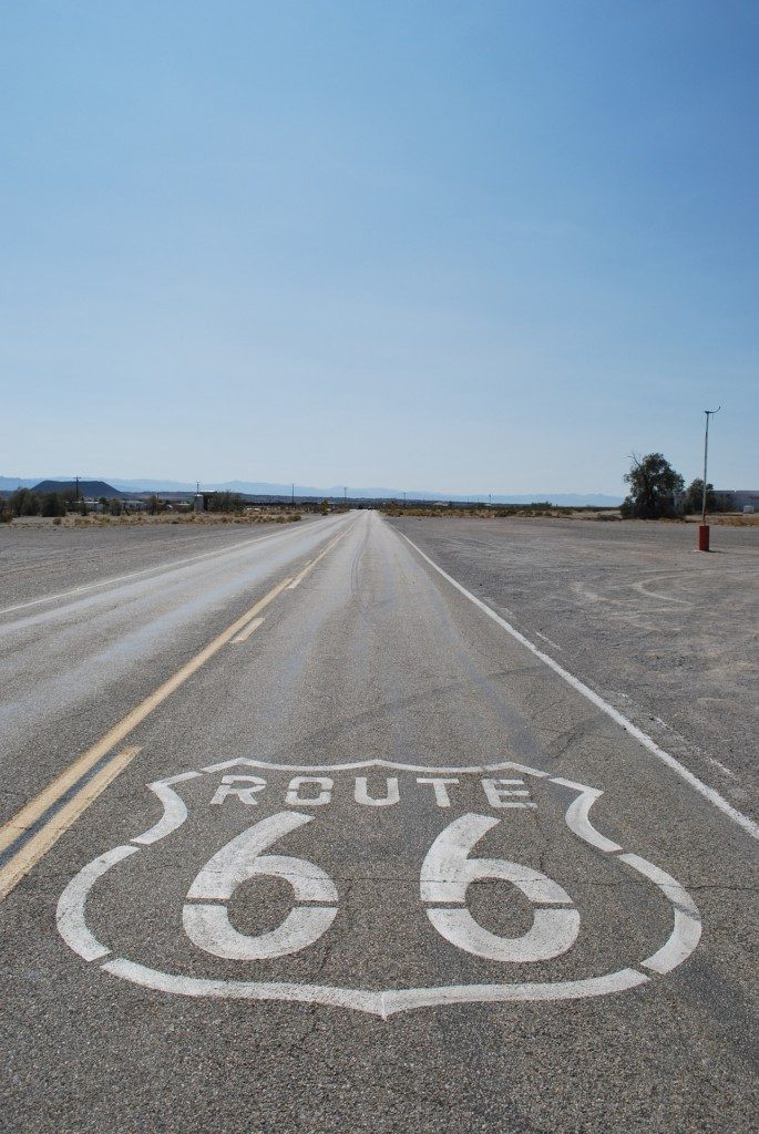 Route 66 USA