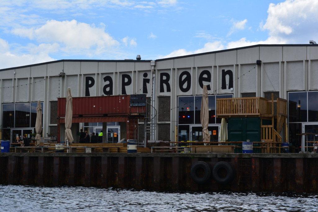 Papirøen København