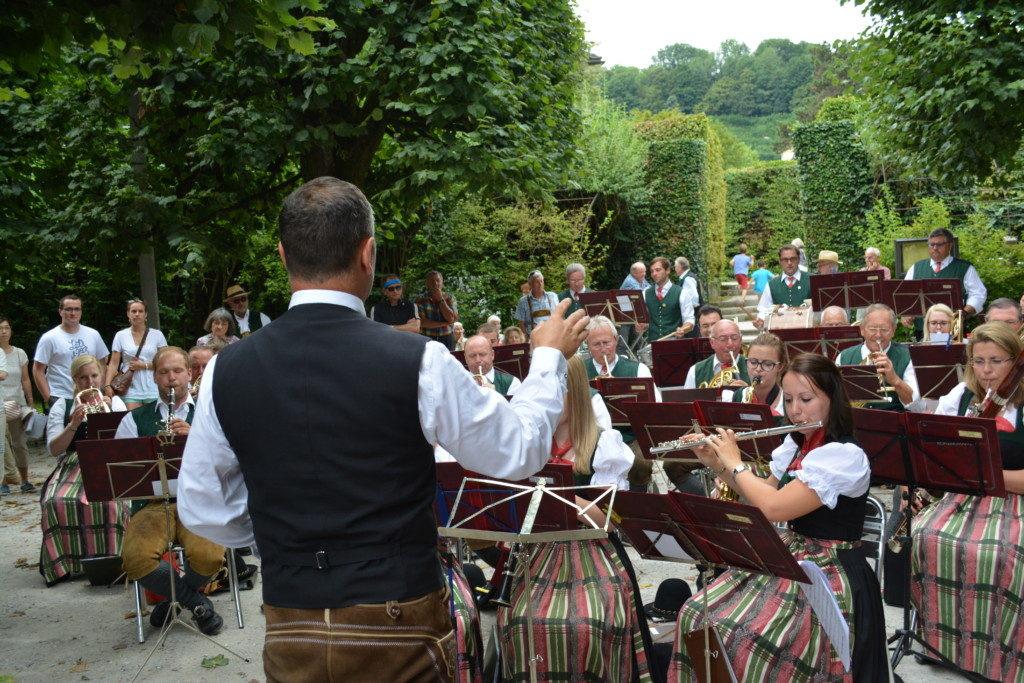 Salzburg festspiele