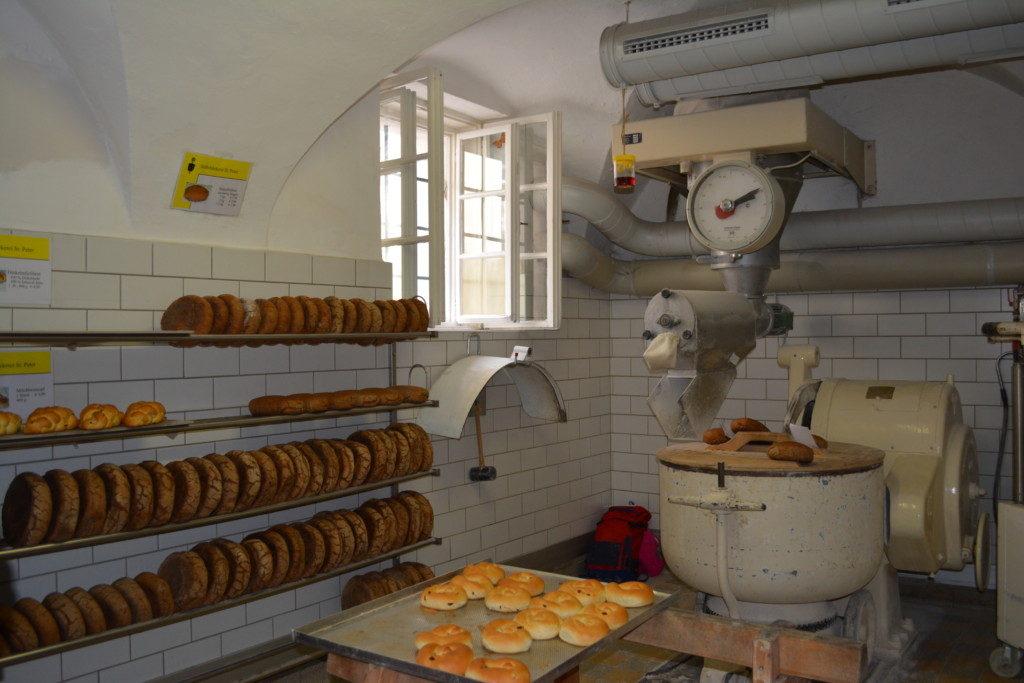 Bageri i Salzburg