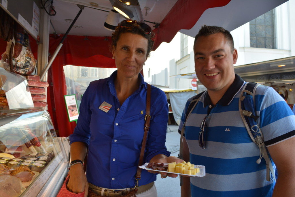 Foodtour Salzburg