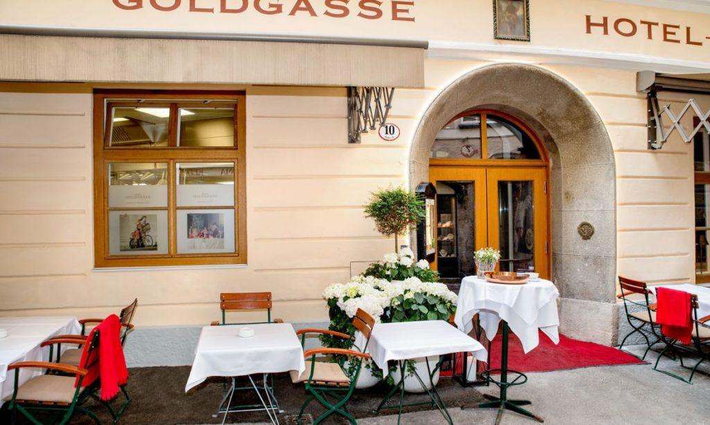 Restaurants Salzburg