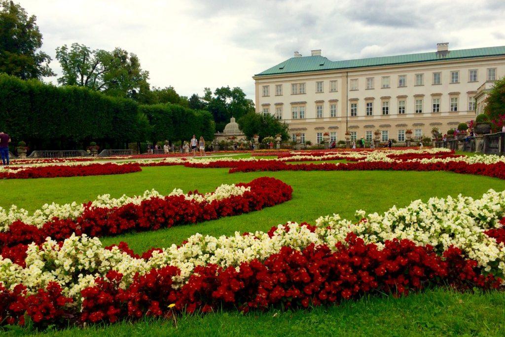 5 gratis oplevelser i Salzburg