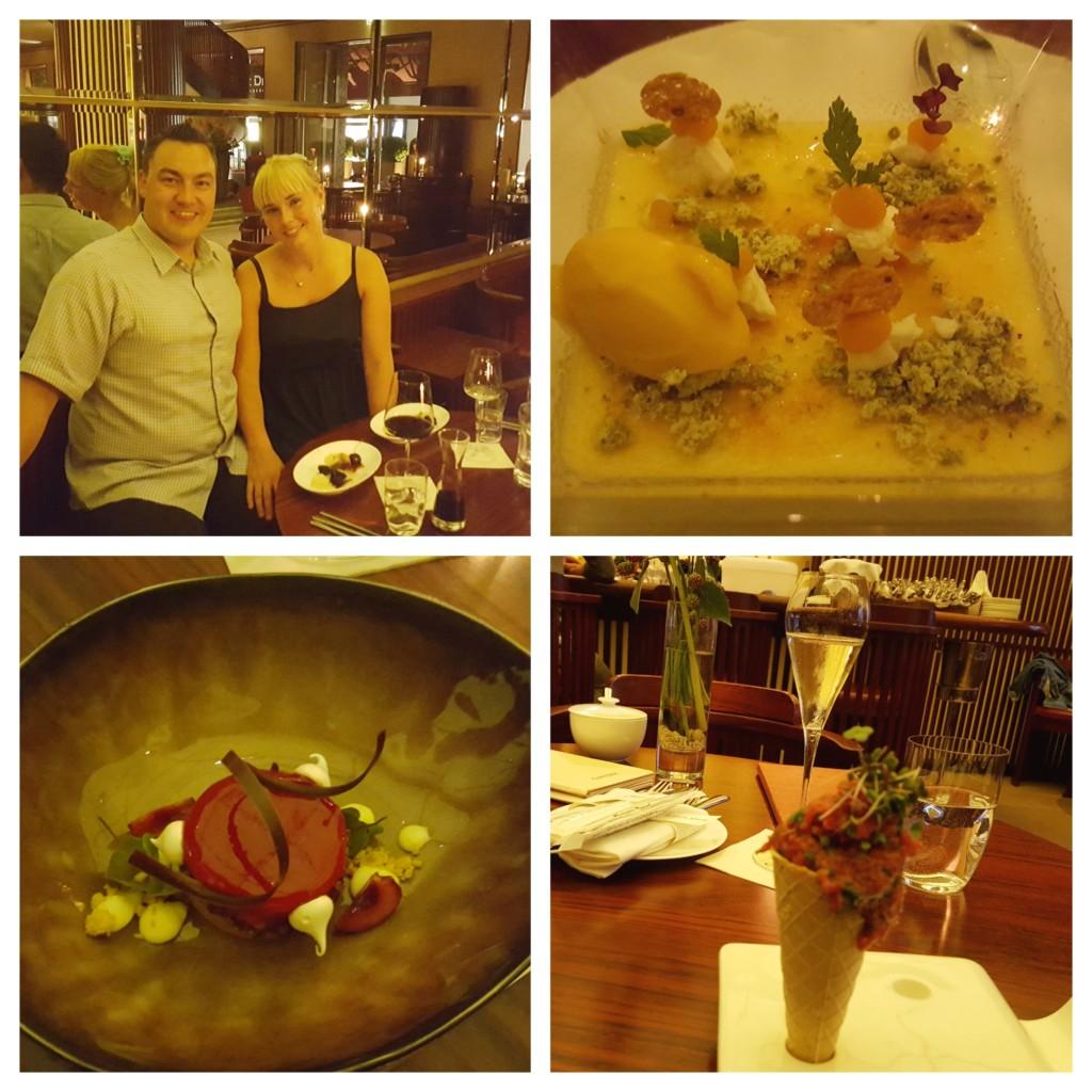 Restauranter i Salzburg