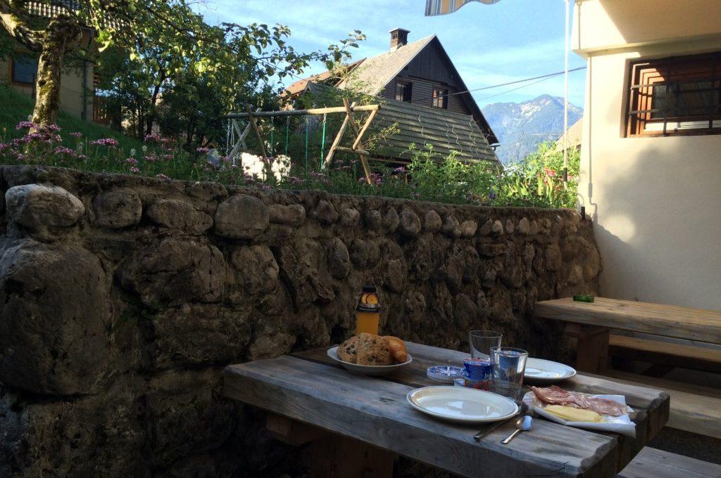 Airbnb Bohinj