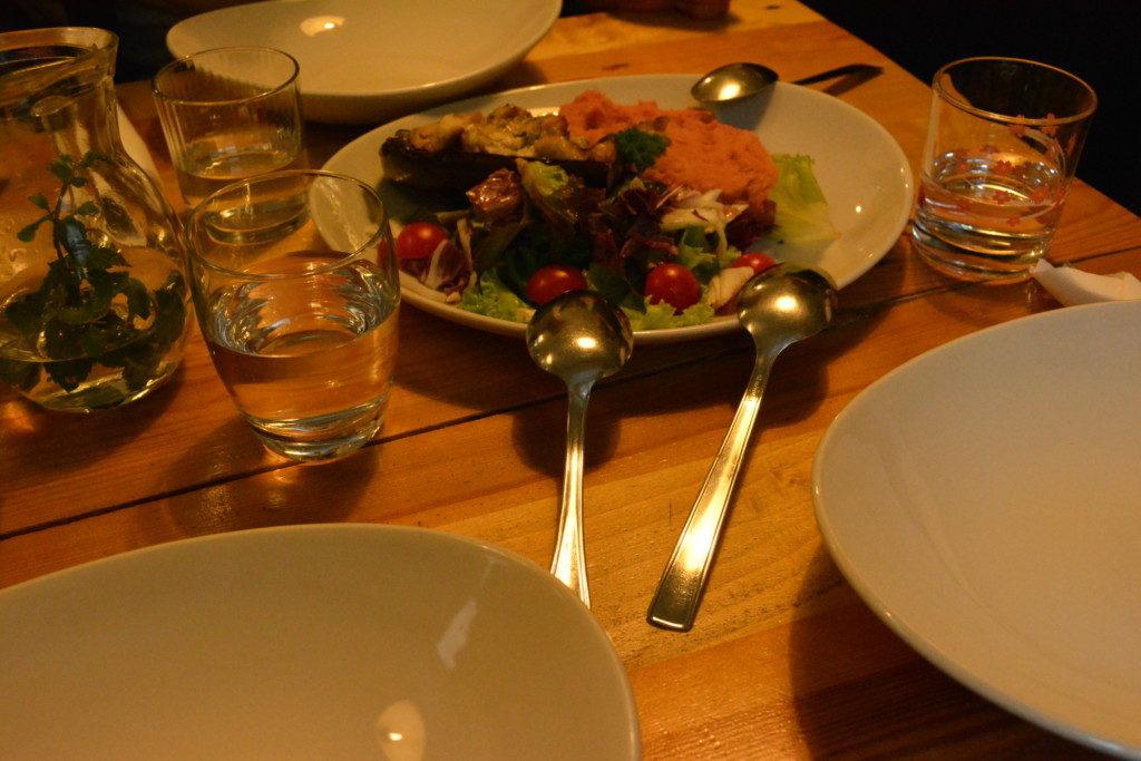 Restauranter i Ljubljana
