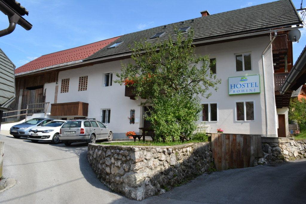 Hostel Bohinj