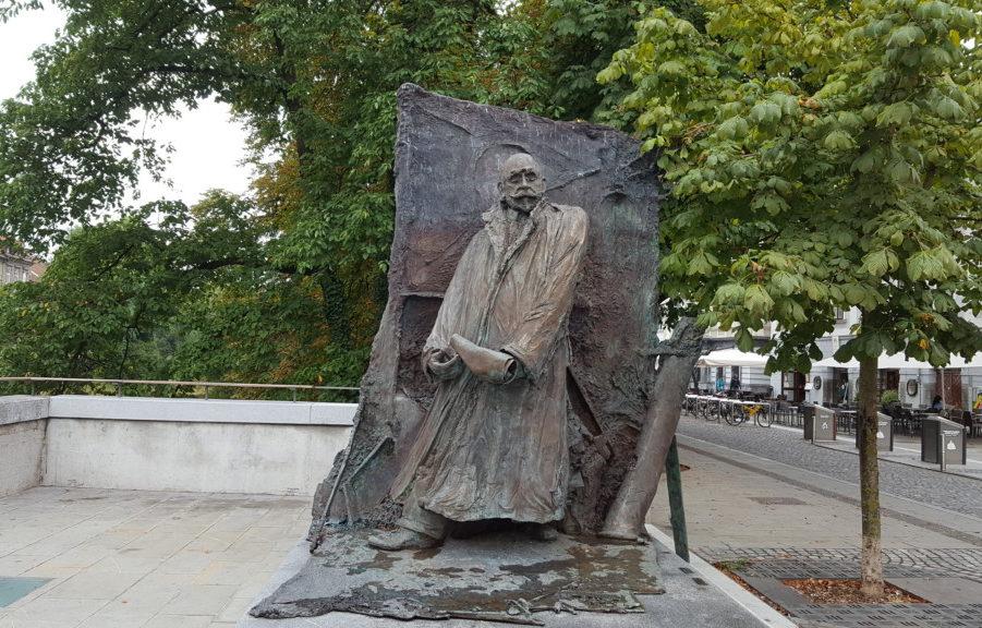 Ivan Hribar Ljubljana