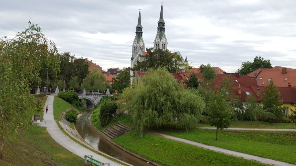 Trnovo kirken