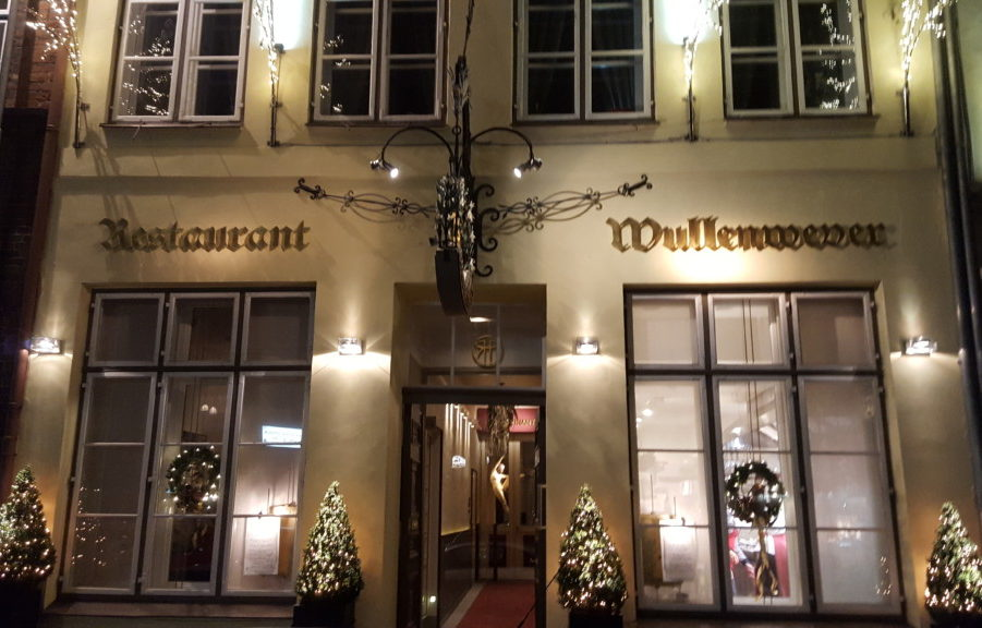 Restaurant Wullenwever