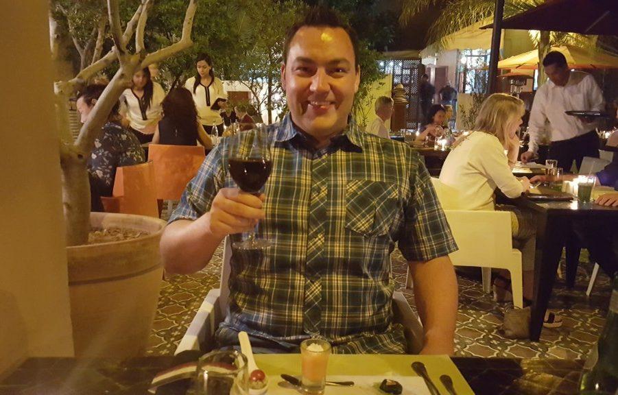 Gode restauranter Marrakech