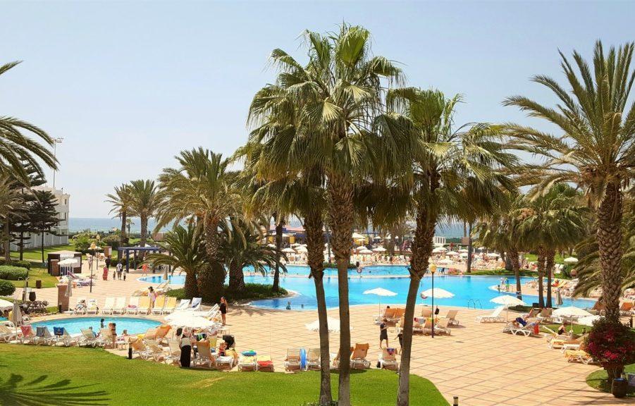 Strandhotel Agadir