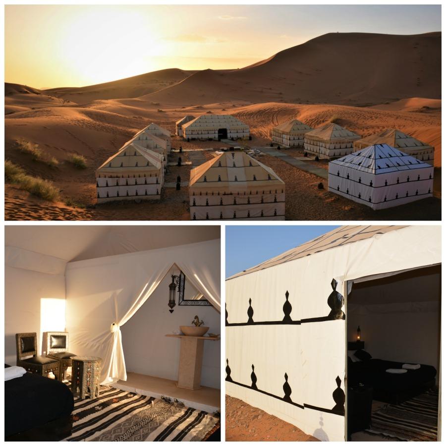 Atlatbjergene i Marokko