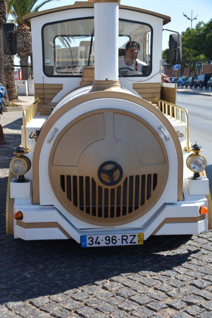 Attraktioner på Algarve