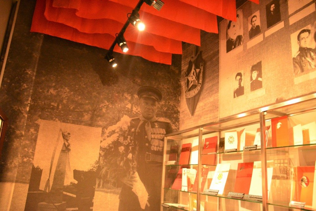 KBG museet