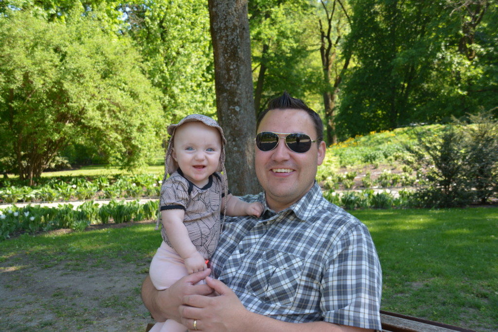 Familieferie i Litauen