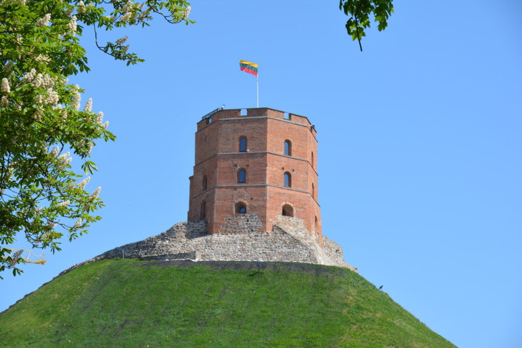 Litauens hovedstad
