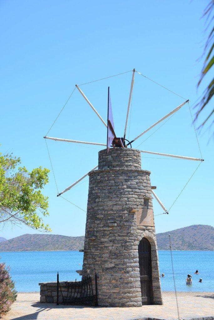 Paradis på Kreta
