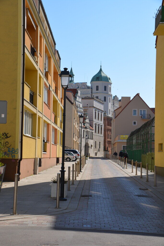 Szczecin for børnefamilien