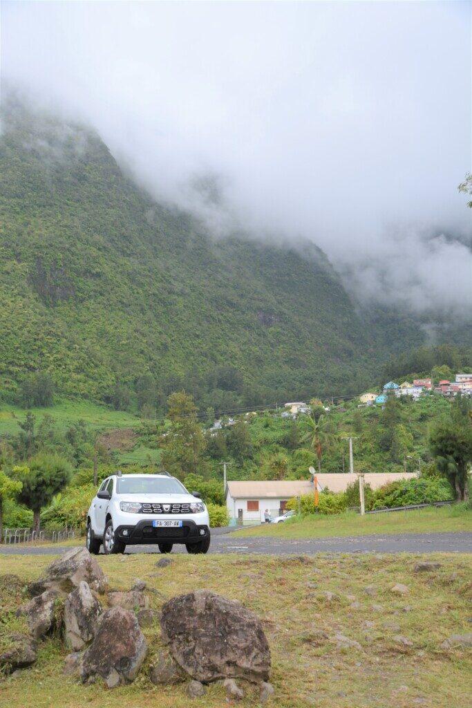 Roadtrip Mauritius