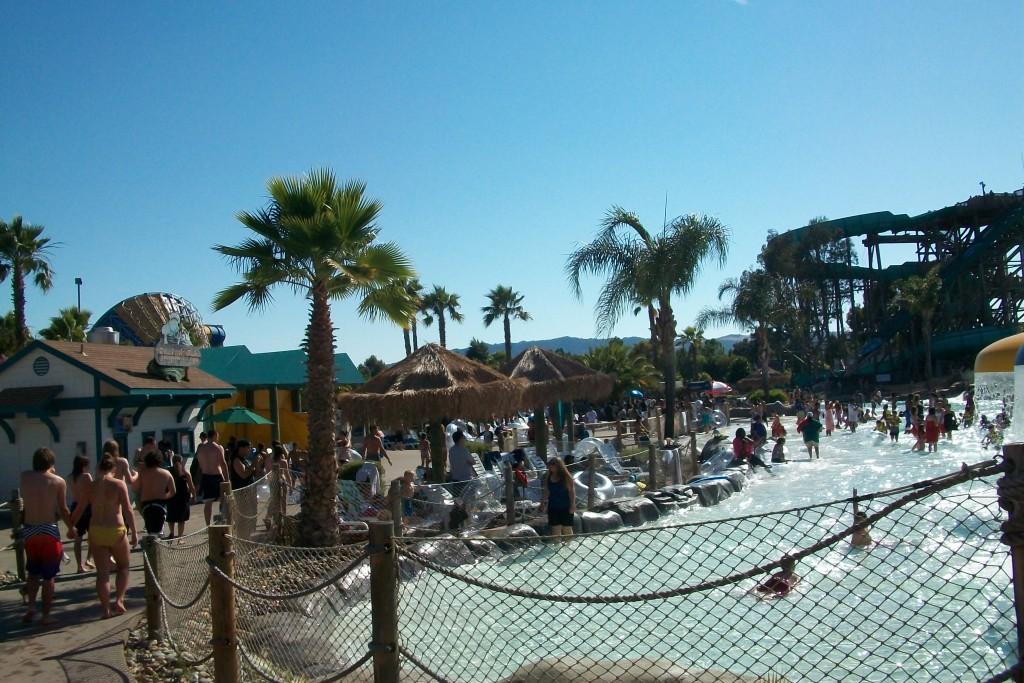 Waterworld California