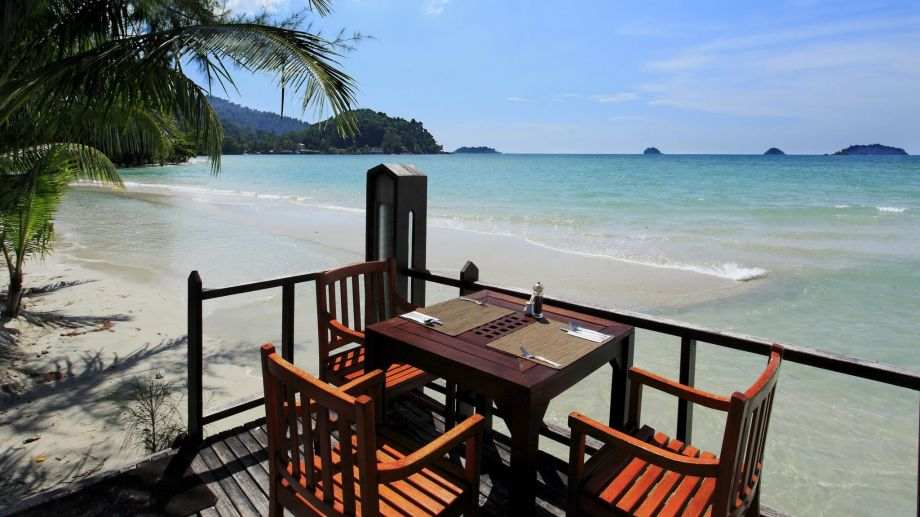 Centara Koh Chang Tropicana Beach Resort
