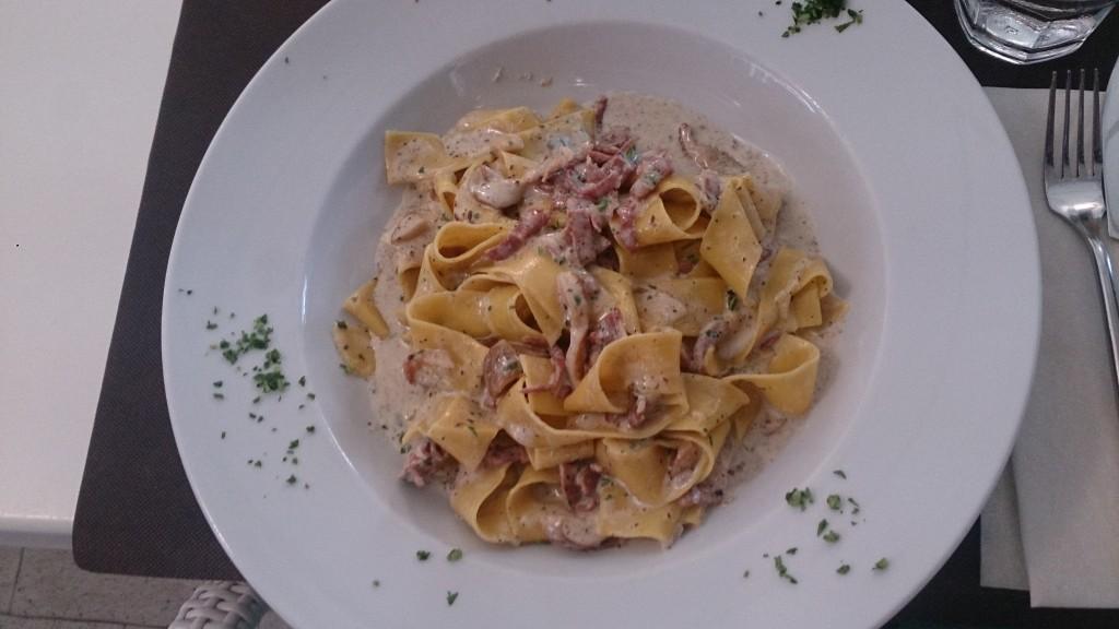Hvad skal jeg spise i Italien
