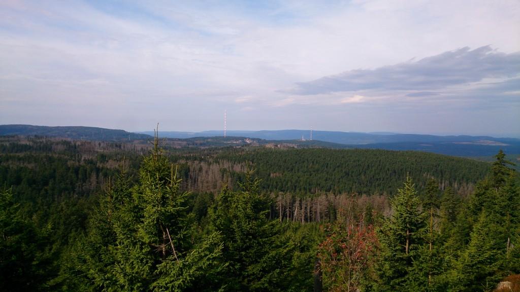 Vandretur i Harzen