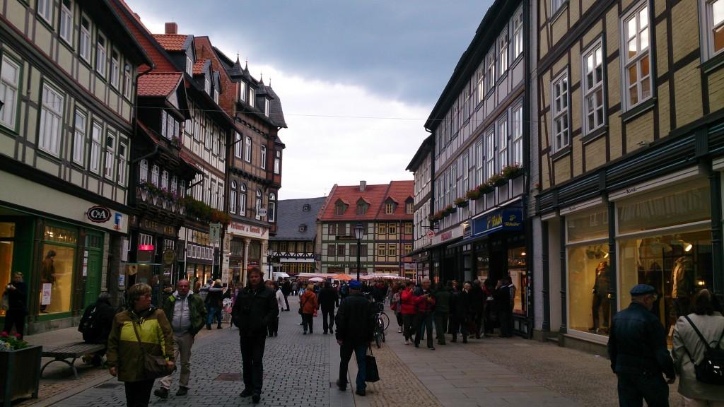 Werningerode Harzen