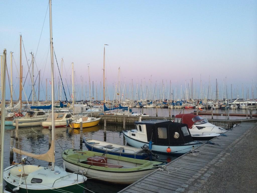 Marstal bådhavn